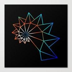 UNIVERSE 24 Canvas Print