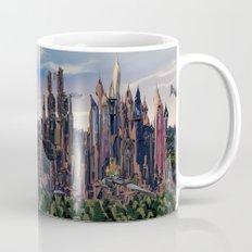 Rise of Ruin Mug