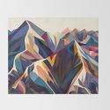 Mountains original by margoku