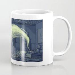 Cauchemar Coffee Mug
