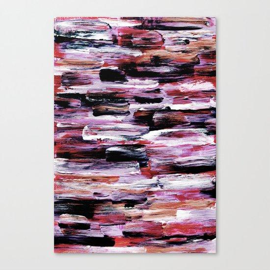 WM30 Canvas Print