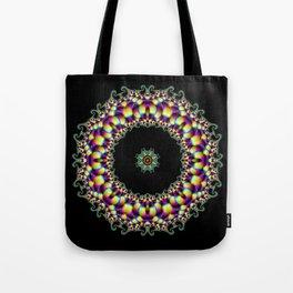 Amazing Mandala Tote Bag