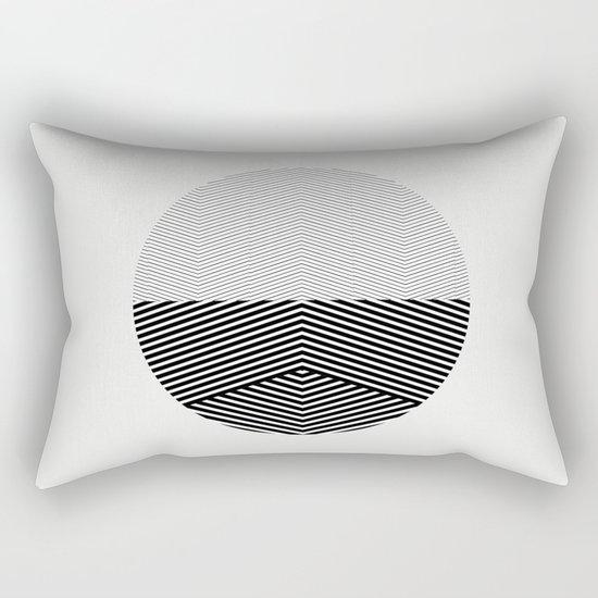 C2 Rectangular Pillow