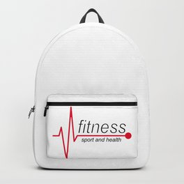 Fitness and sport Backpack