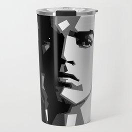The Myth Ronaldo Travel Mug
