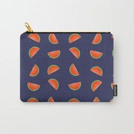 Watermelon - Carmen line Carry-All Pouch