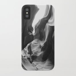 ANTELOPE CANYON XII iPhone Case