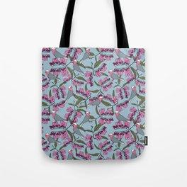 Flamin' Galahs Tote Bag