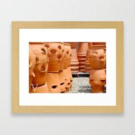 rmrmmyu Framed Art Print