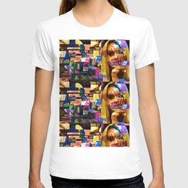 Lindsay-Alice-Court-Glitch T-shirt