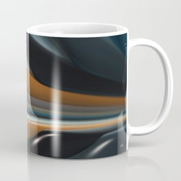 Streamliner no. 2 Coffee Mug