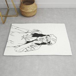 slater-san Rug