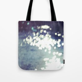 The Sparkly Loves Tote Bag