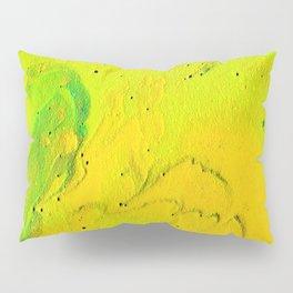 Pour Number 10:  Moon River Pillow Sham