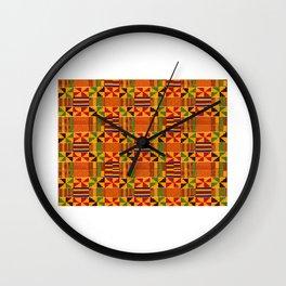 Zaina Wall Clock