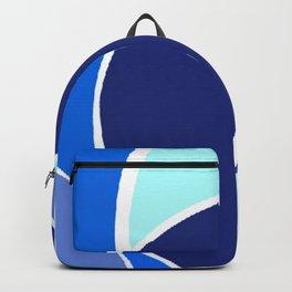Ocean's Shell Backpack