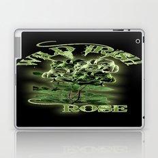 WILD IRISH ROSE 2.0 Laptop & iPad Skin