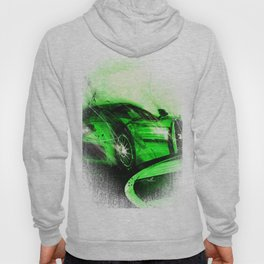 Dream Car #4 Hoody