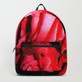 Roses Become You Backpack