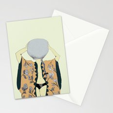 Air Tight Stationery Cards