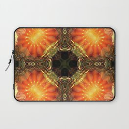 Manifest Sacred Flame Activation Laptop Sleeve