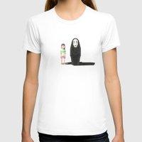 spirited away T-shirts featuring spirited away by pixel.pwn | AK