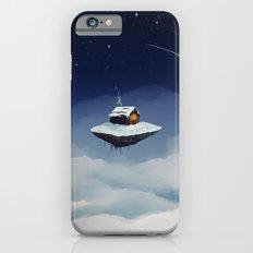 Isolated Slim Case iPhone 6s