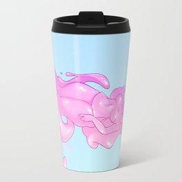 Ditto Girl Travel Mug