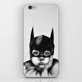 Waiting For a Hero iPhone Skin