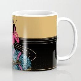 Mermaid Sashimi Coffee Mug