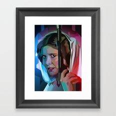 SW#75 Framed Art Print