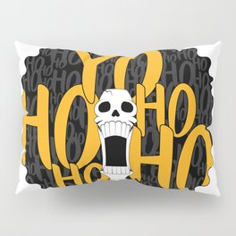 Pirates Life for me (yellow) Pillow Sham
