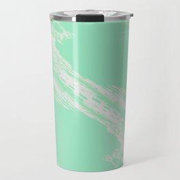 Greener on the Other Side Travel Mug