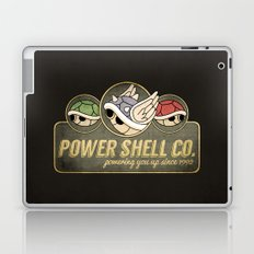 Power Shell Co. Laptop & iPad Skin