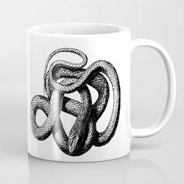 The Snake Coffee Mug