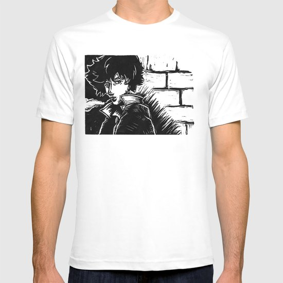 Spike Lino Block T-shirt