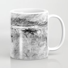 I See Sunshine On A Cloudy Day 1L by Kathy Morton Stanion Coffee Mug