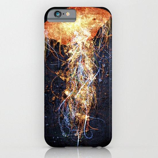 Manowar iPhone & iPod Case