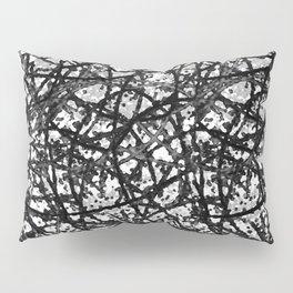 Grunge Art Abstract  G59 Pillow Sham