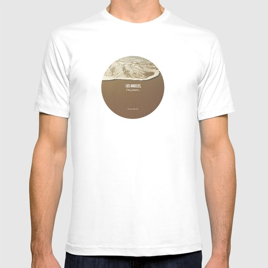Los Angeles, I'm Yours T-shirt