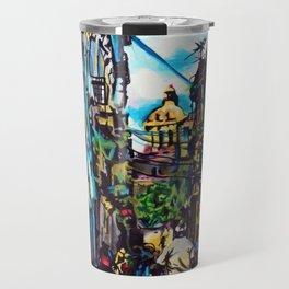 Havana, CUBA No.2 | 2015 Travel Mug
