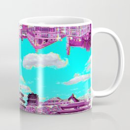 marcopolo with no echo Coffee Mug