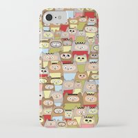 bears iPhone & iPod Cases featuring bears! by Asja Boros