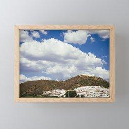 Alcoutrim Framed Mini Art Print