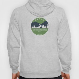 Continental Divide Trail Hoody