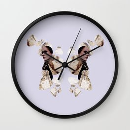 magneta Wall Clock