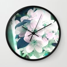 Rêveries Wall Clock
