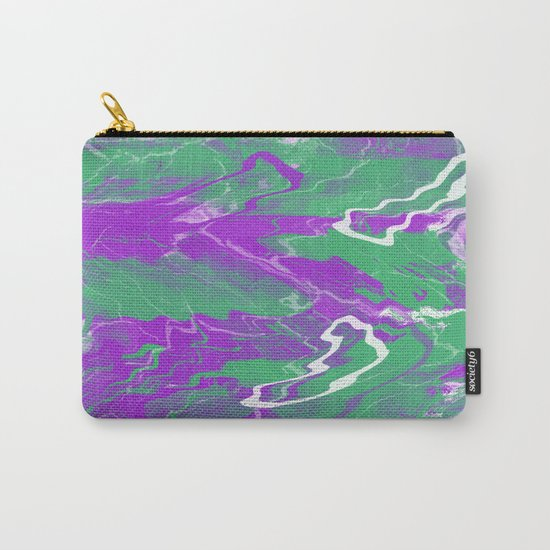 pink effect Carry-All Pouch