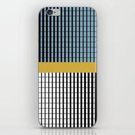 domine iPhone Skin