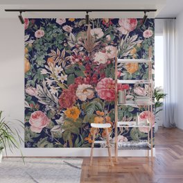 Magical Garden - III Wall Mural